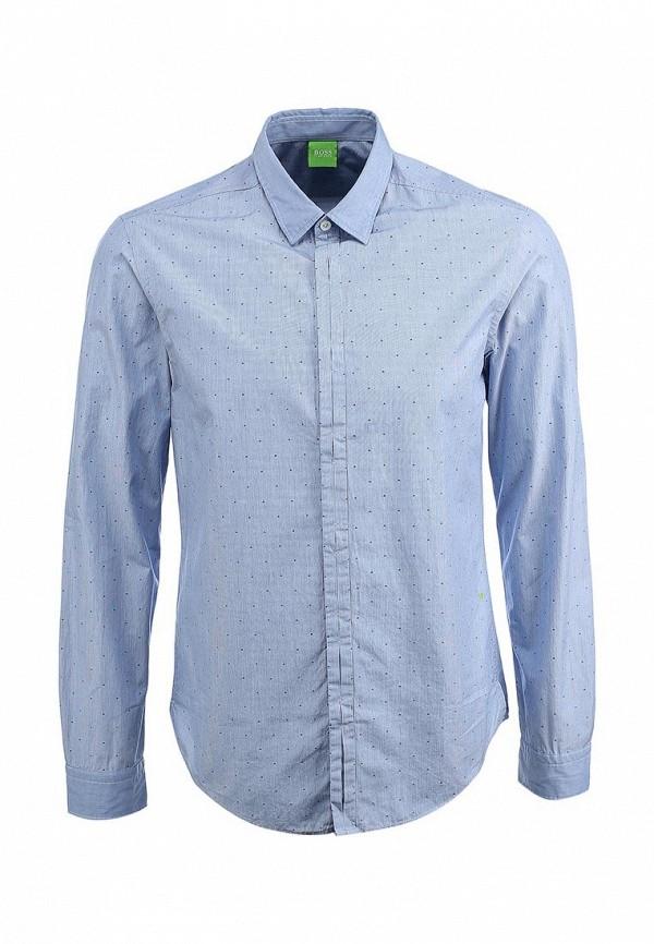 Рубашка Boss Green 50254284: изображение 1