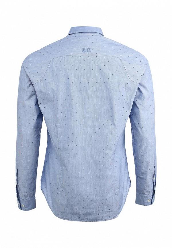 Рубашка Boss Green 50254284: изображение 2