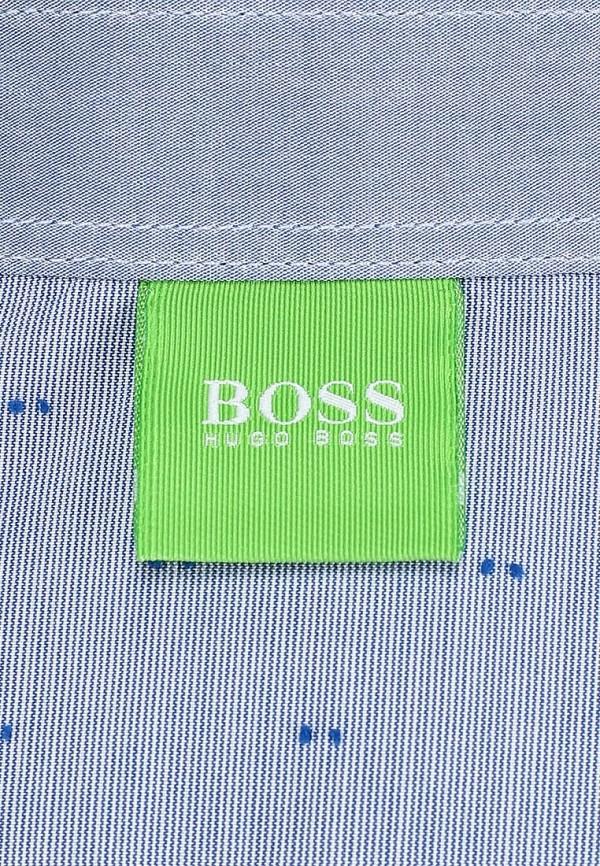 Рубашка Boss Green 50254284: изображение 3