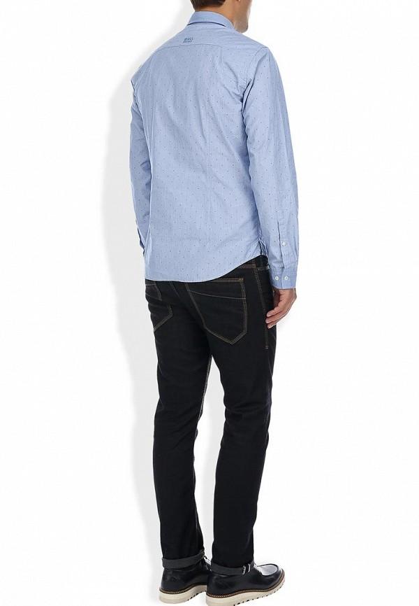 Рубашка Boss Green 50254284: изображение 6
