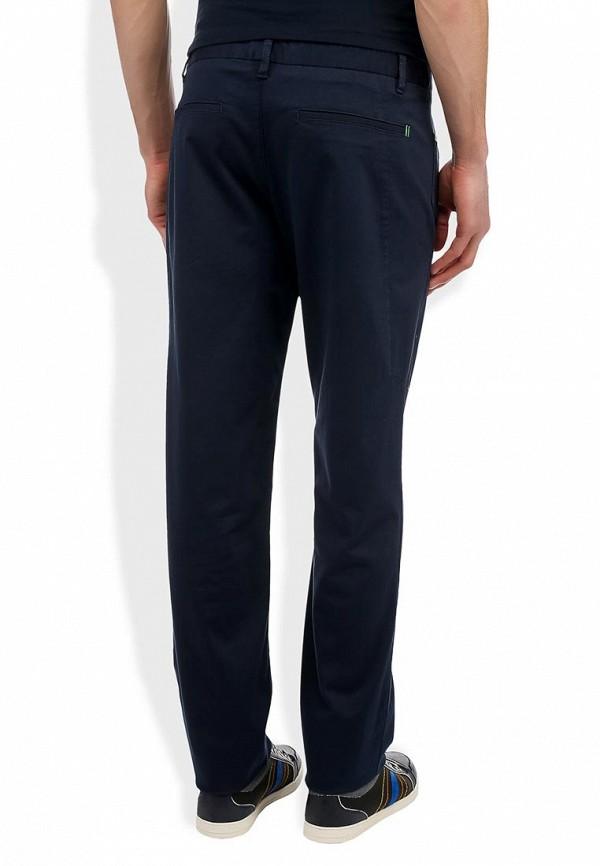 Мужские повседневные брюки Boss Green 50257846: изображение 6