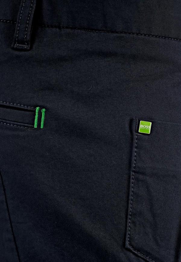 Мужские повседневные брюки Boss Green 50257846: изображение 7
