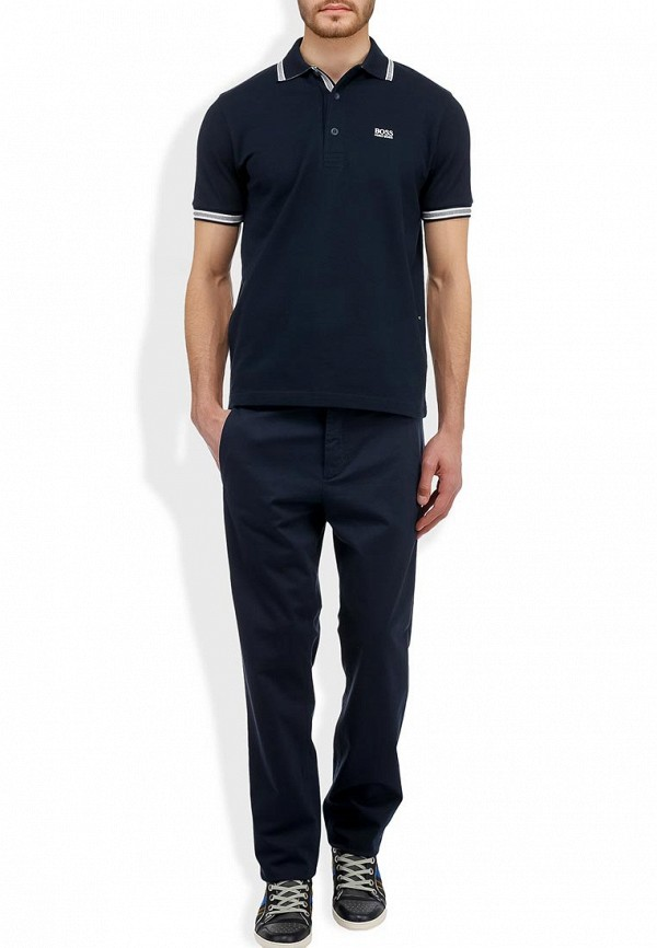 Мужские повседневные брюки Boss Green 50257846: изображение 8