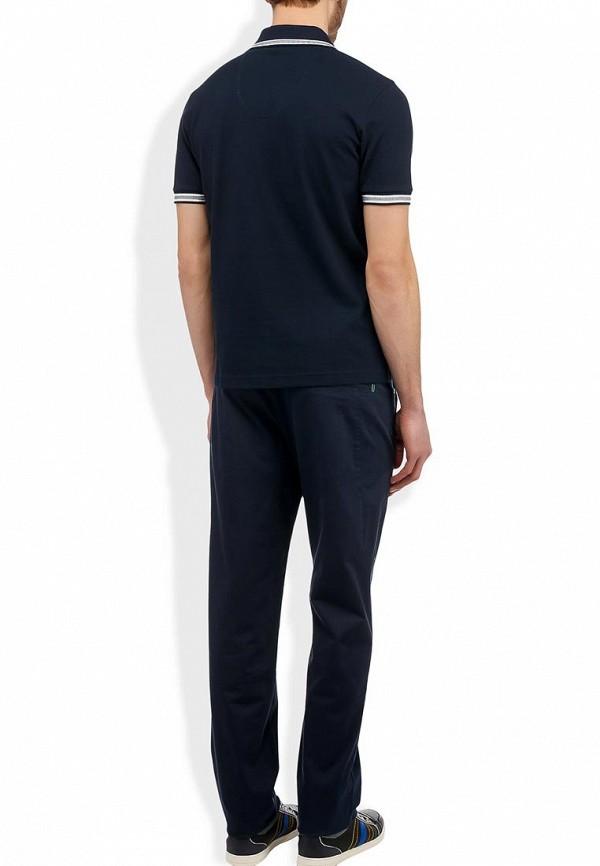 Мужские повседневные брюки Boss Green 50257846: изображение 9
