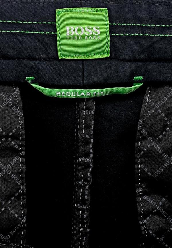 Мужские повседневные брюки Boss Green 50257846: изображение 10