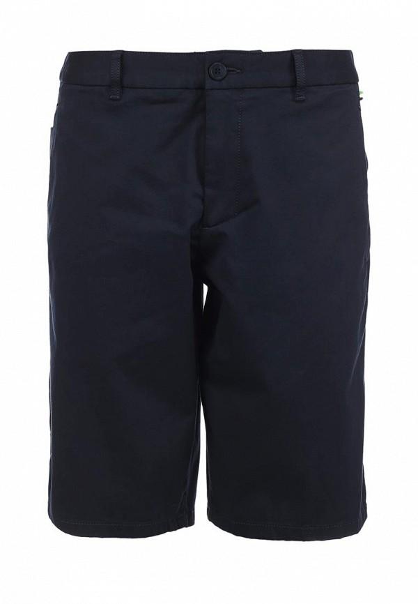 Мужские повседневные шорты Boss Green 50257849: изображение 23