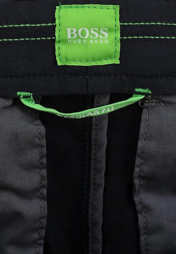 Мужские повседневные шорты Boss Green 50257849: изображение 25
