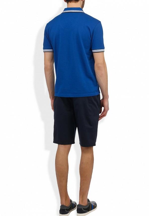 Мужские повседневные шорты Boss Green 50257849: изображение 27