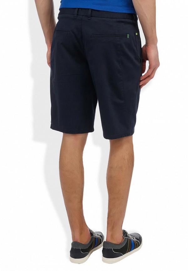 Мужские повседневные шорты Boss Green 50257849: изображение 28