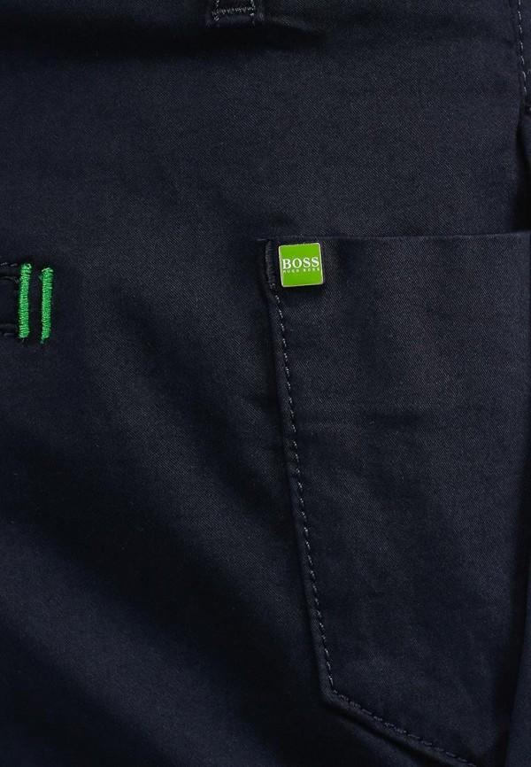 Мужские повседневные шорты Boss Green 50257849: изображение 29