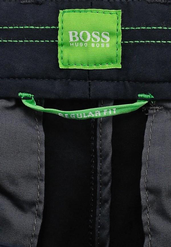 Мужские повседневные шорты Boss Green 50257849: изображение 30