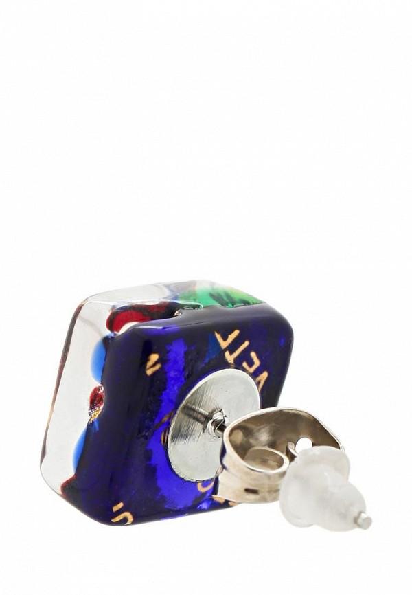 Женские серьги Bottega Murano 02030601 007: изображение 7