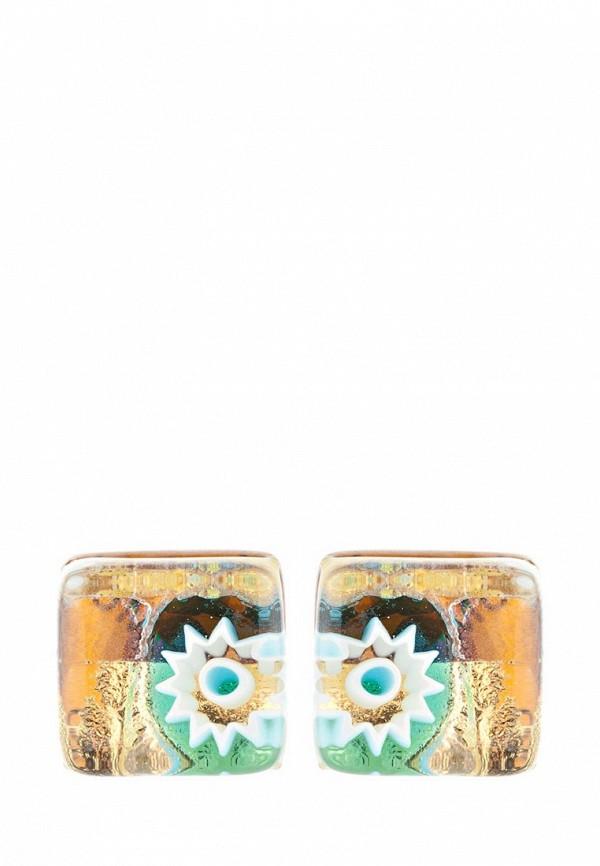 Женские серьги Bottega Murano 02030601 656: изображение 4