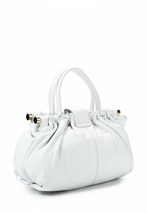 Кожаная сумка Braccialini B8560: изображение 2