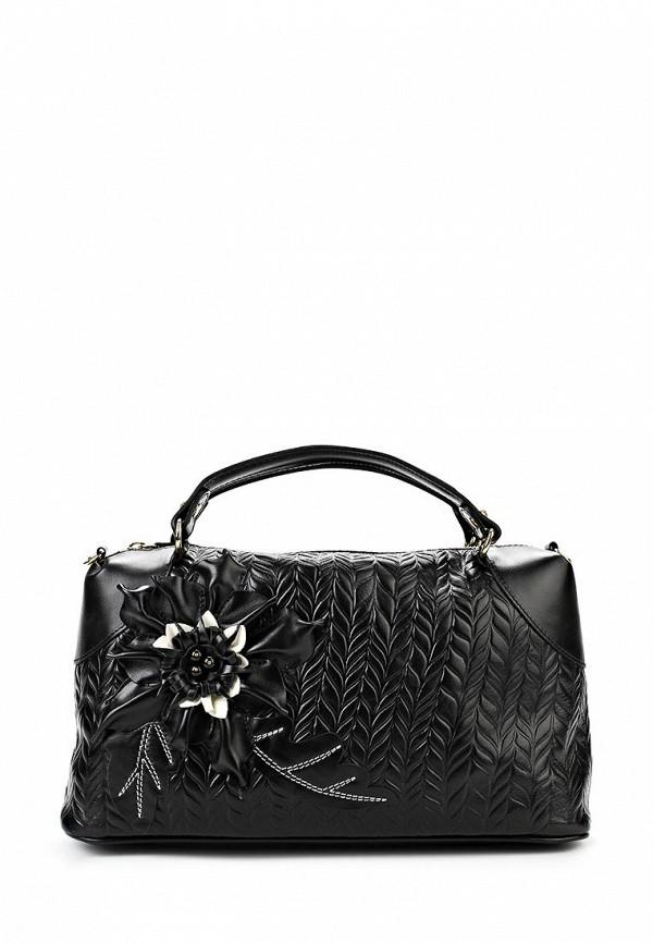 Кожаная сумка Braccialini B8610: изображение 1