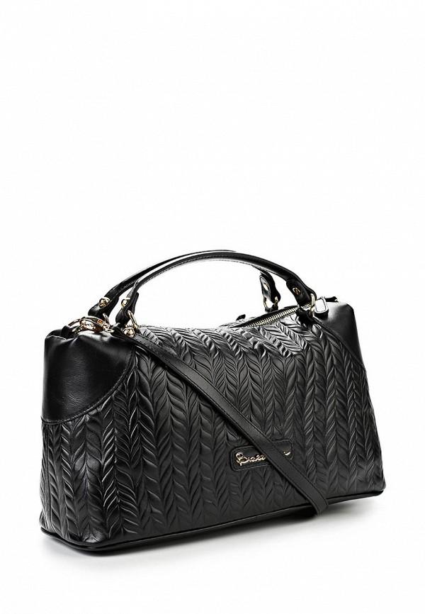 Кожаная сумка Braccialini B8610: изображение 2