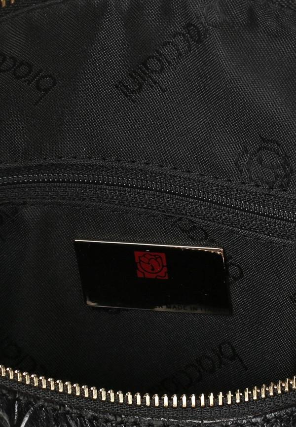 Кожаная сумка Braccialini B8610: изображение 4