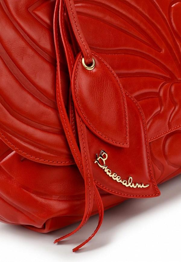 Кожаная сумка Braccialini B8572: изображение 7