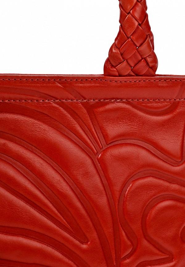 Кожаная сумка Braccialini B8572: изображение 8