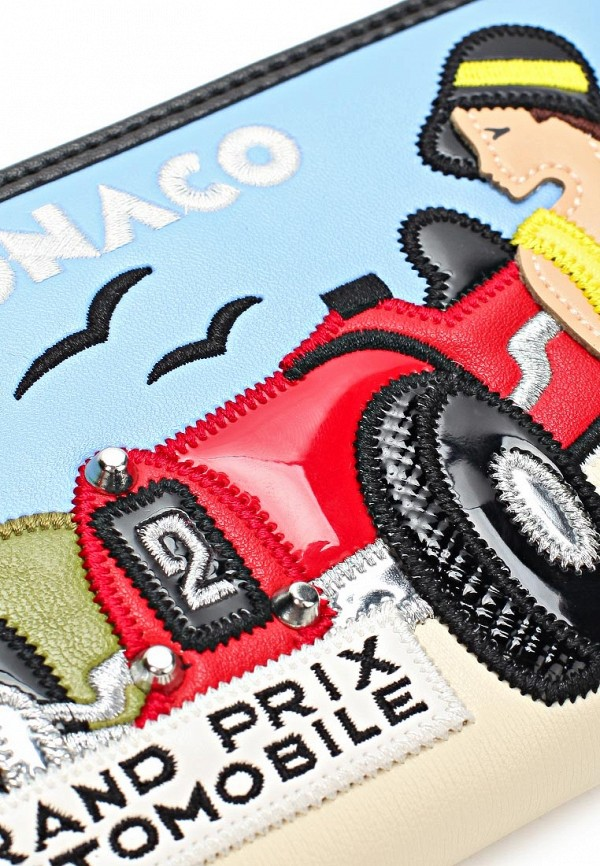 Портмоне Braccialini B8493: изображение 5