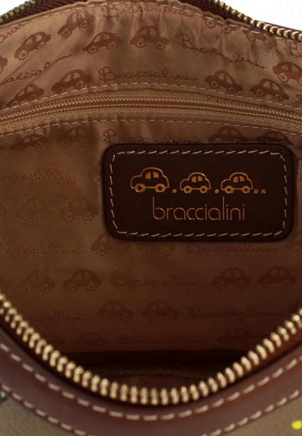 Сумка Braccialini B4910: изображение 6