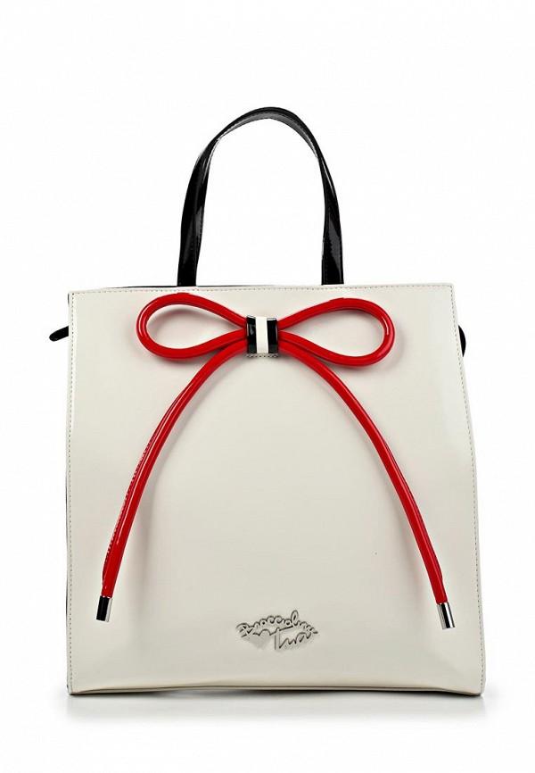 Большая сумка Braccialini B8372: изображение 2