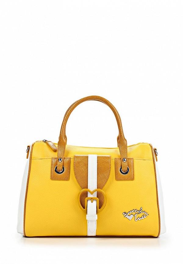 Большая сумка Braccialini B8472: изображение 1