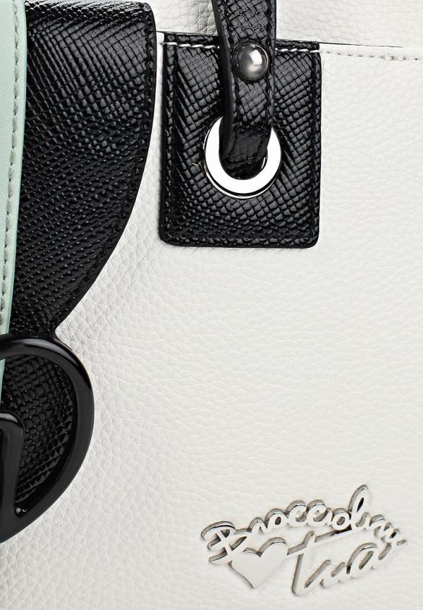 Большая сумка Braccialini B8472: изображение 7