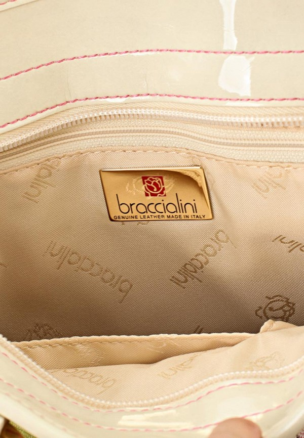 Сумка Braccialini B8740: изображение 6