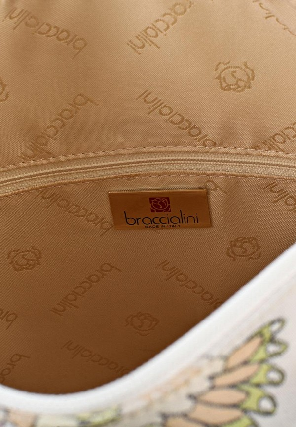 Большая сумка Braccialini B8733: изображение 10