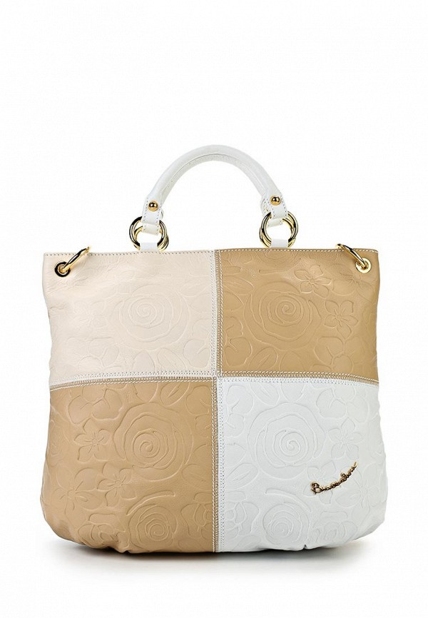 Большая сумка Braccialini B8701: изображение 2
