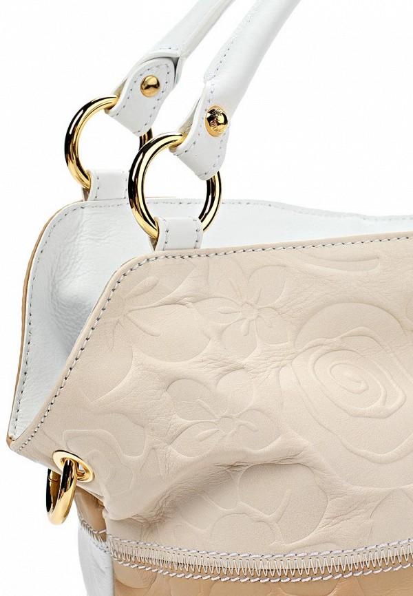 Кожаная сумка Braccialini B8700: изображение 3