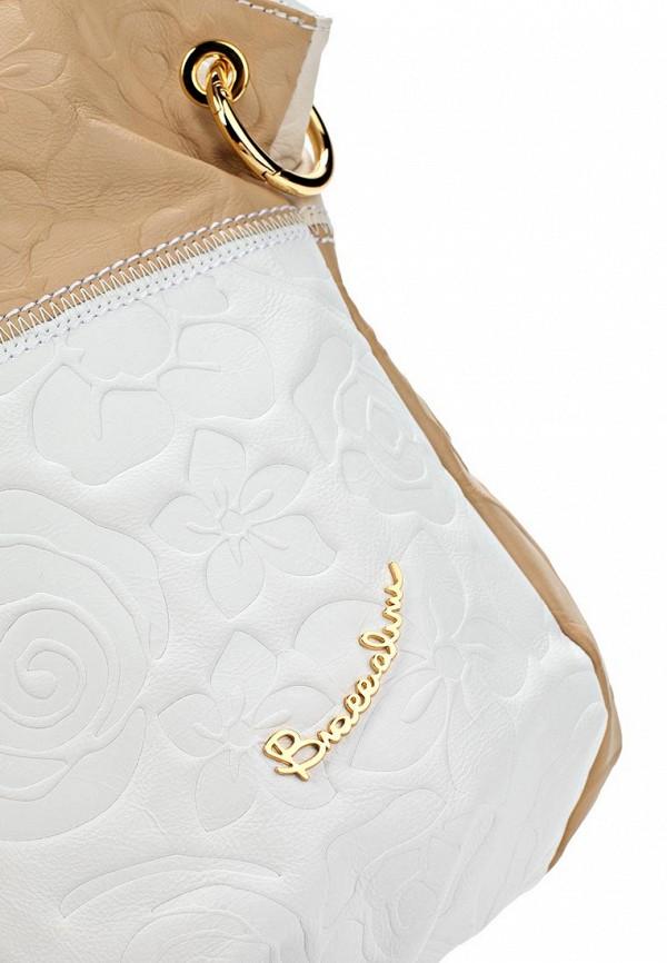 Кожаная сумка Braccialini B8700: изображение 5