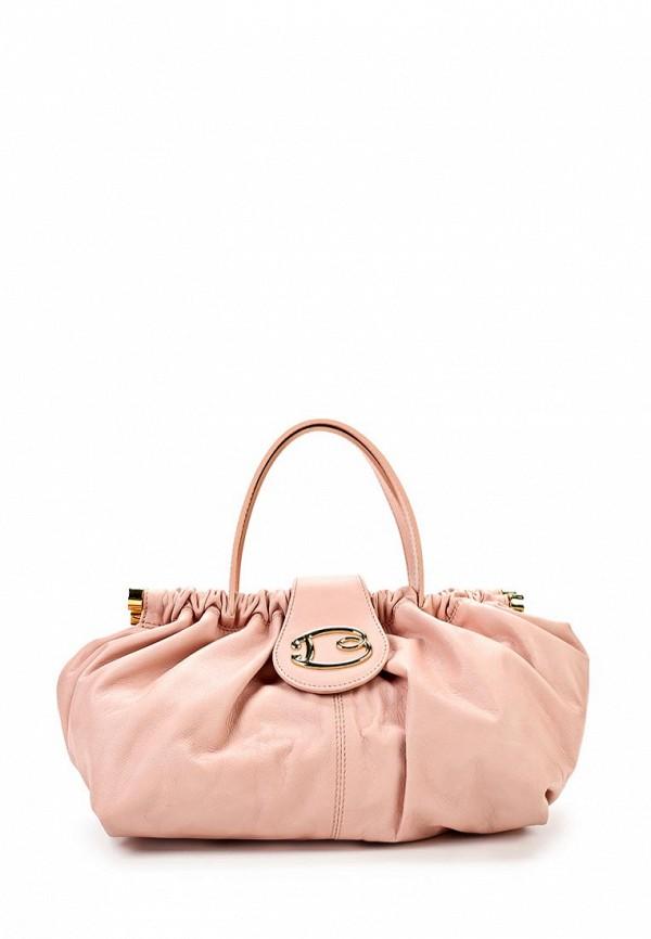 Кожаная сумка Braccialini B8560: изображение 1