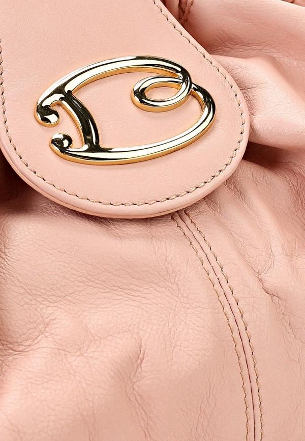 Кожаная сумка Braccialini B8560: изображение 3