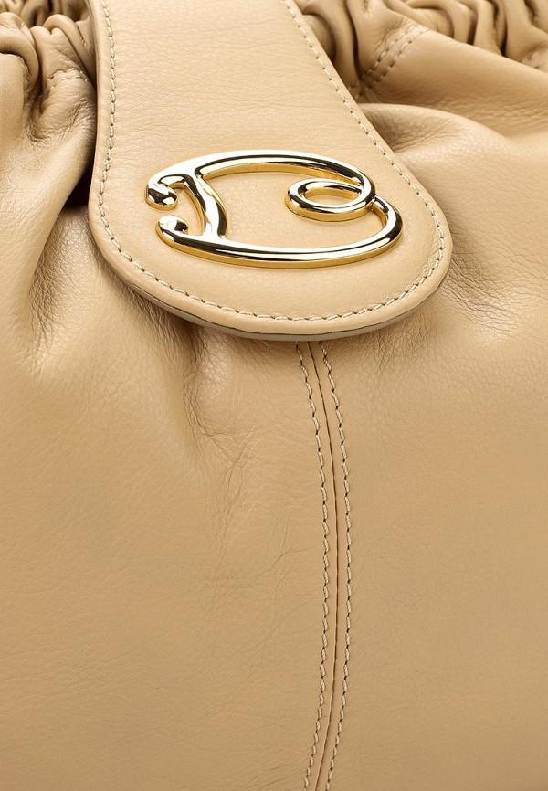 Кожаная сумка Braccialini B8562: изображение 5