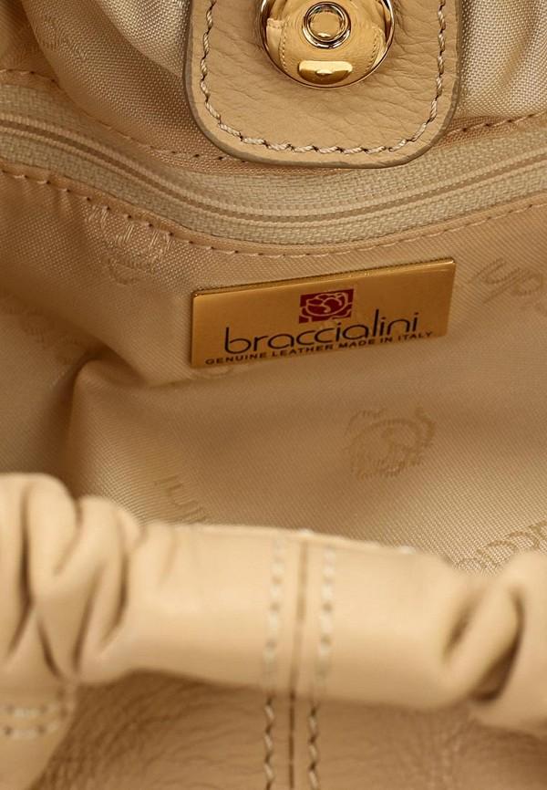 Кожаная сумка Braccialini B8562: изображение 7