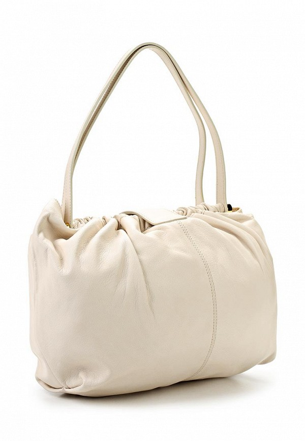 Кожаная сумка Braccialini B8562: изображение 9