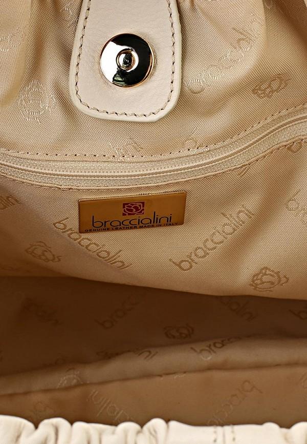 Кожаная сумка Braccialini B8562: изображение 11