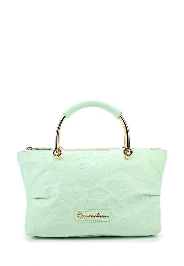 Кожаная сумка Braccialini B8724: изображение 2