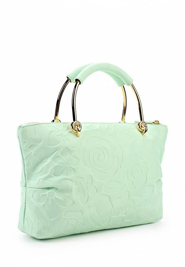 Кожаная сумка Braccialini B8724: изображение 3