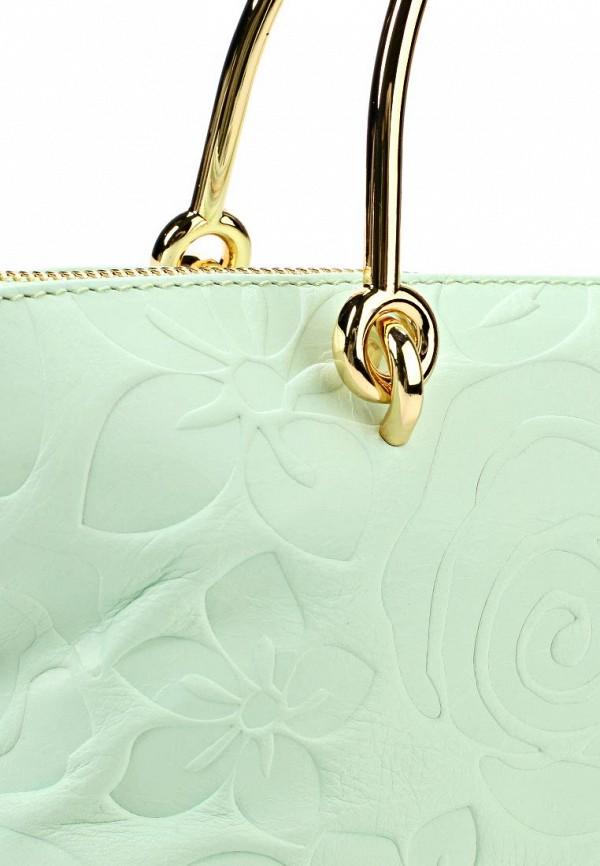 Кожаная сумка Braccialini B8724: изображение 5