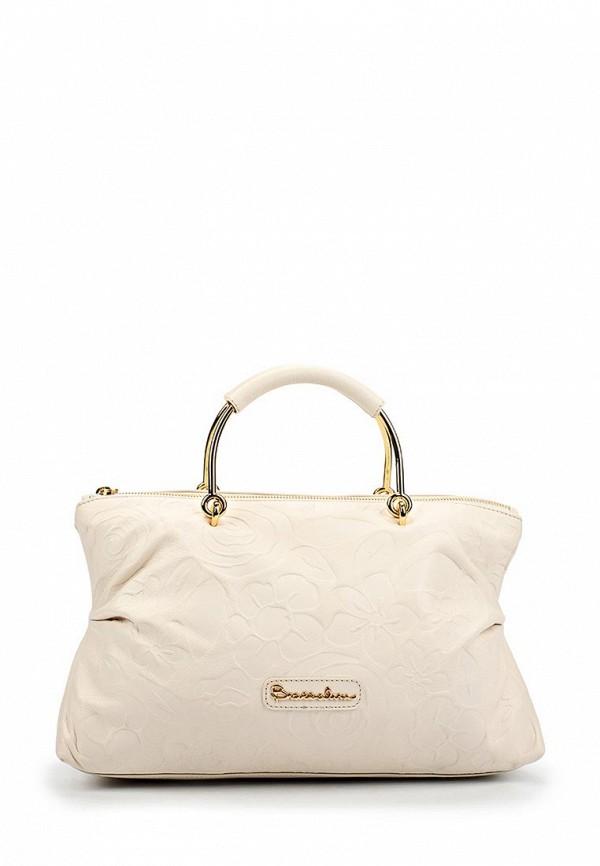 Кожаная сумка Braccialini B8720: изображение 1