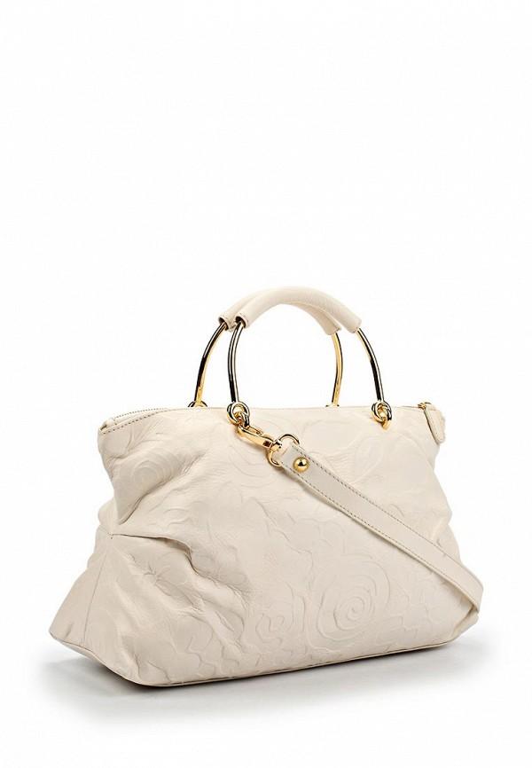 Кожаная сумка Braccialini B8720: изображение 2