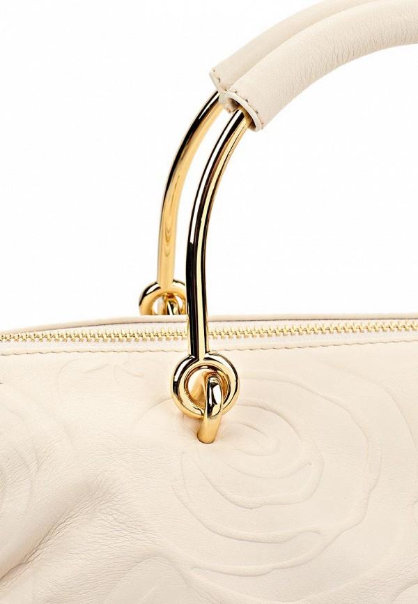 Кожаная сумка Braccialini B8720: изображение 3
