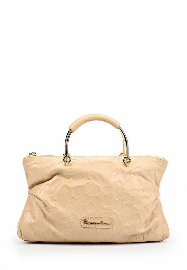 Кожаная сумка Braccialini B8720: изображение 7