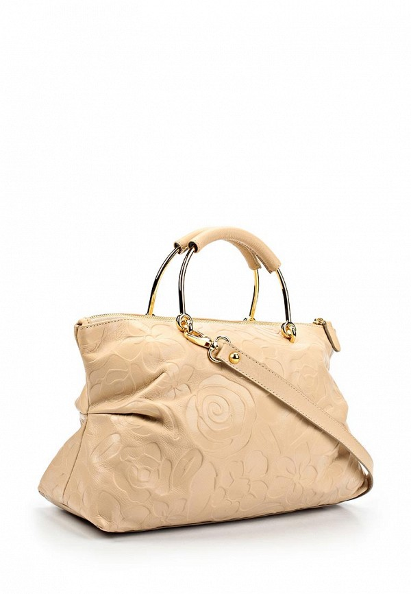 Кожаная сумка Braccialini B8720: изображение 8