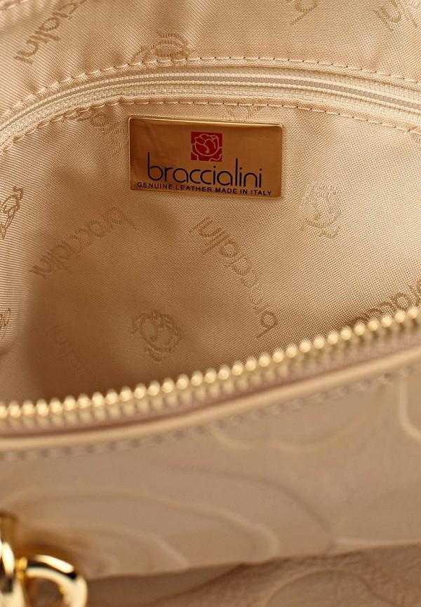 Кожаная сумка Braccialini B8720: изображение 12