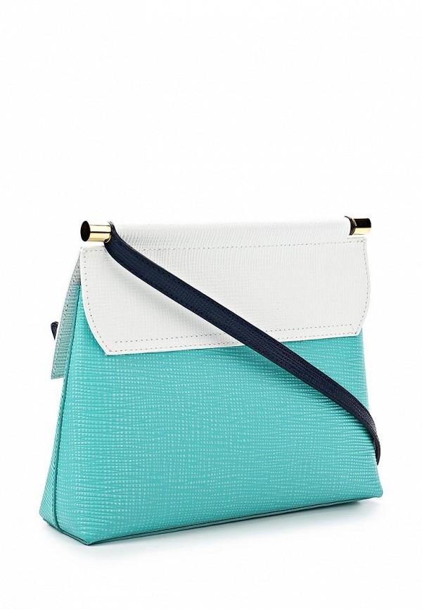 Кожаная сумка Braccialini B8533: изображение 2