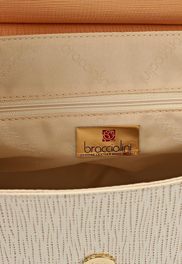 Сумка Braccialini B8531: изображение 4